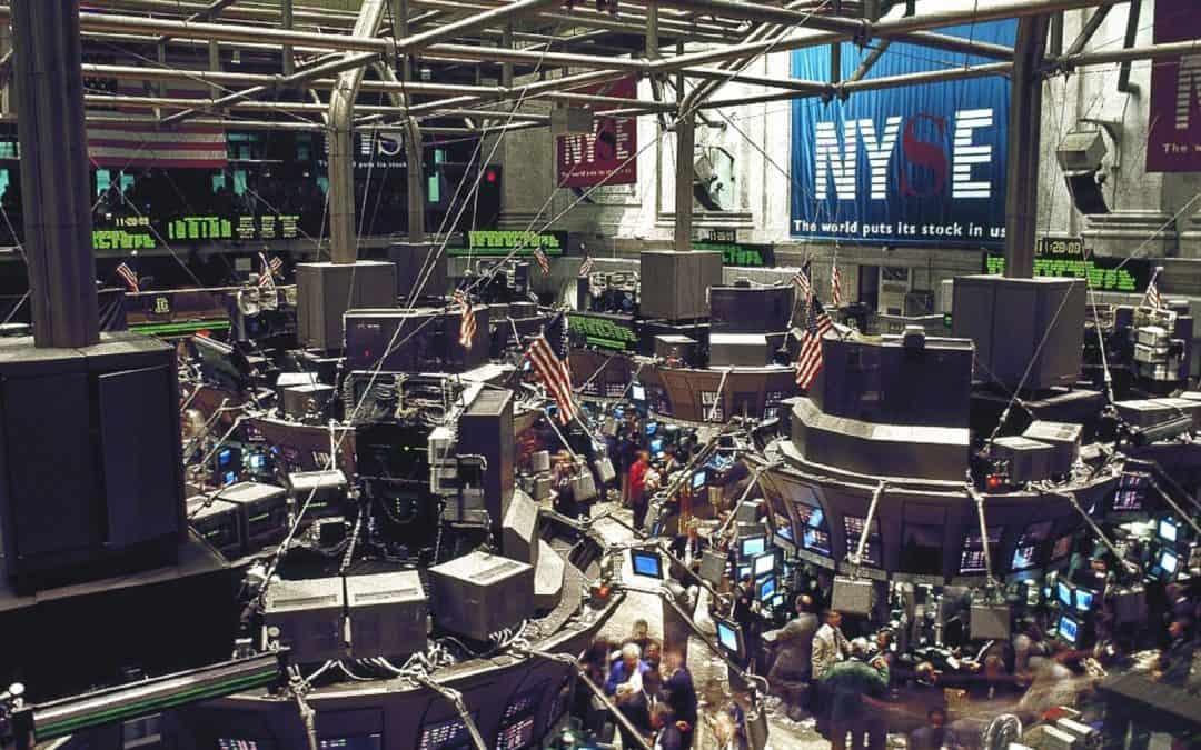 【LEO-金融危機大恐慌的2020】- 外匯趨勢-外匯教學-外匯課程