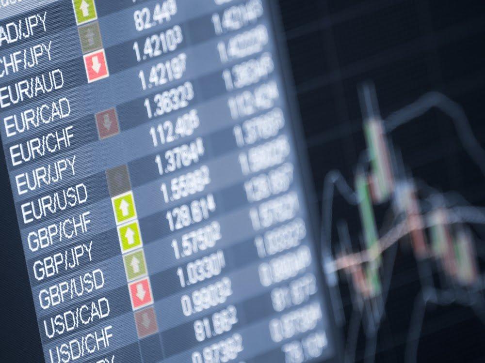 外匯保證金新手投資