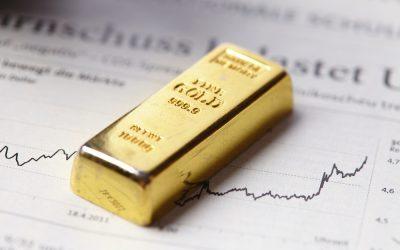 實體黃金投資