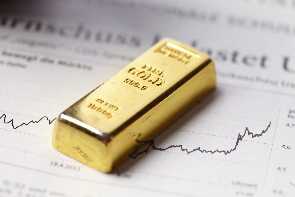 【黃金投資入門班】買黃金就能避險?一篇認識7種黃金投資方式