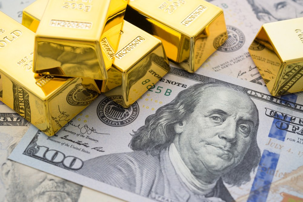黃金期貨怎麼買